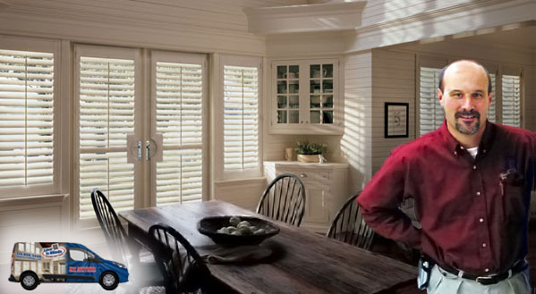 custom window blinds shades shutters
