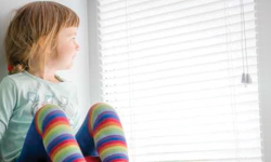 keep children safe cords window treatments