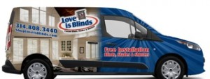window coverings company