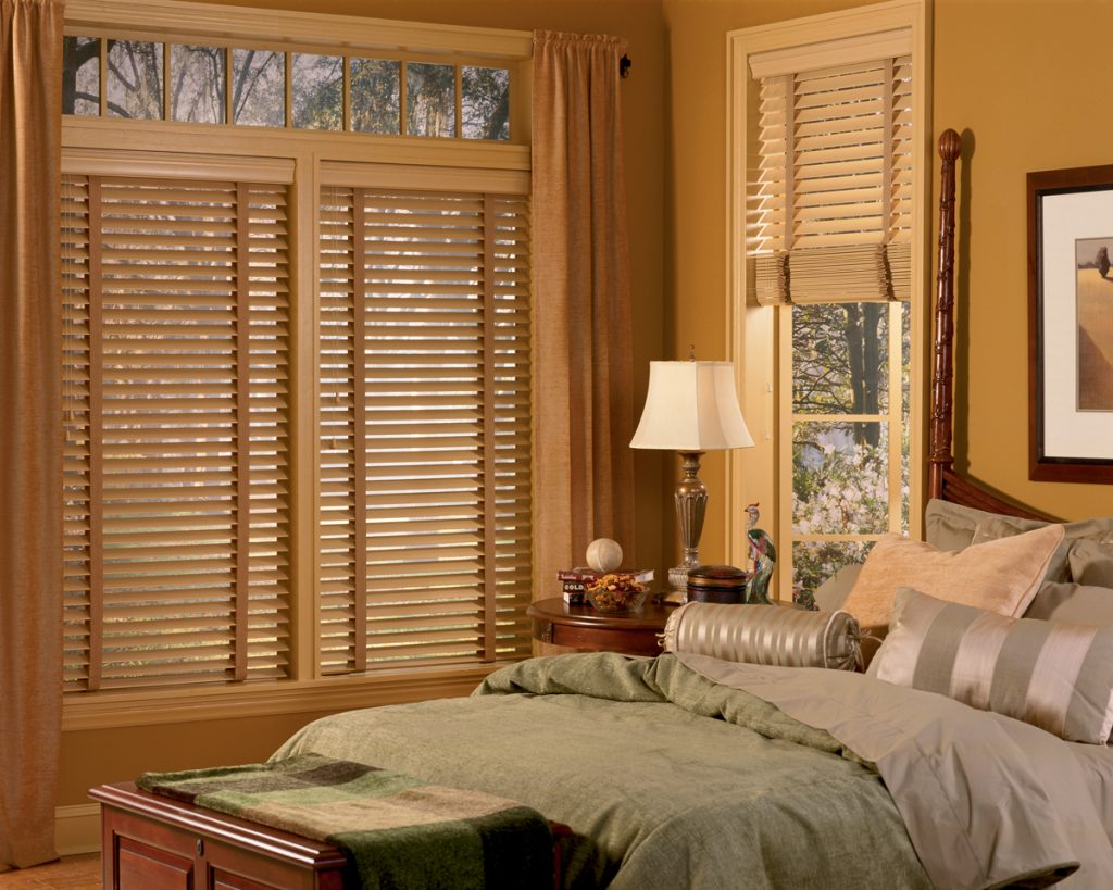 custom window blinds eco friendly