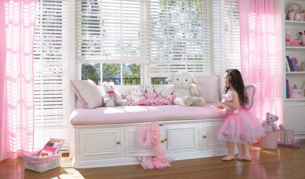 child-proof your blinds