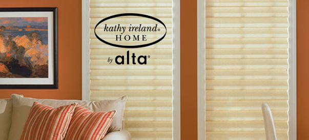 Kathy Ireland Home by Alta | Window Treatments St. Louis
