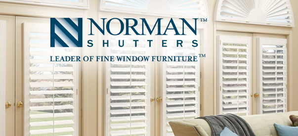 Norman Window Fashions Treatments St Louis