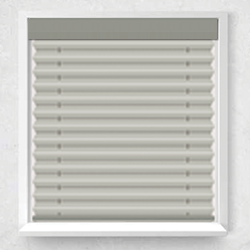 pleated shades window coverings