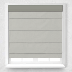 roman shades window coverings