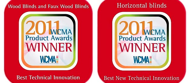window blinds video awards norman