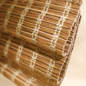 woven wood shades blinds