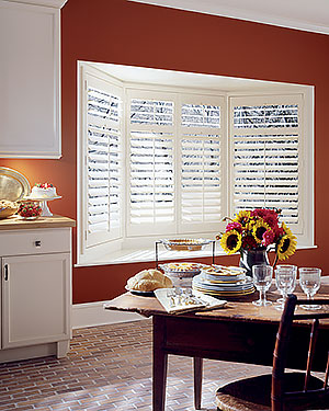 window treatments for bay windows st. louis