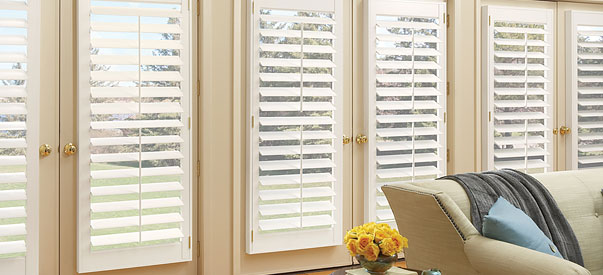 Guide To Choosing Plantation Shutters St Louis Homes