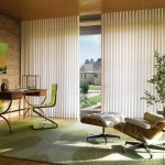 Eclectic Window Treatments
