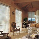 Formal Window Treatments