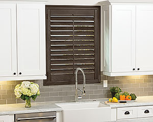 Heritance Window Treatments for Kitchens Hunter Douglas