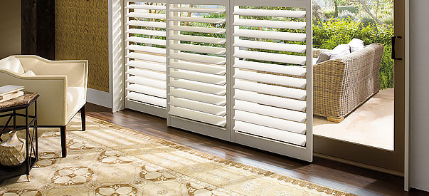 Indoor Window Shutters For Summer Gatherings in St. Louis