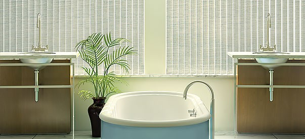 Window-Treatments-for-Bathrooms-Hunter-Douglas-Cadence-Permatilt