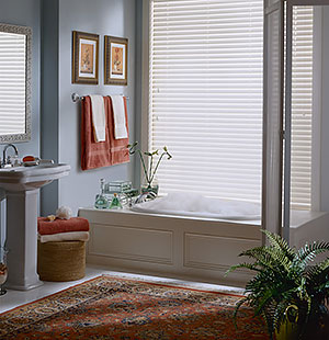 Wooden-Window-Blinds-EverWood-Cordlock-Bathroom-Hunter-Douglas