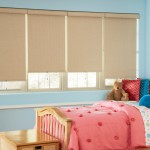 Nursery/Children's Room Window Treatments