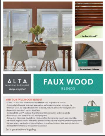 alta faux wood blinds download