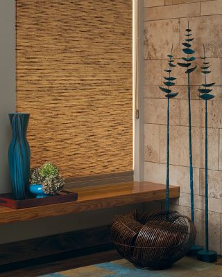 Window Treatments For Rustic Room Styles St Louis Mo